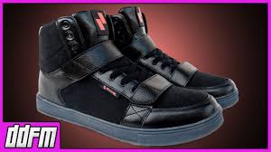 motorcycle boots that look like shoes roame zeros another failed motorcycle indiegogo campaign youtube