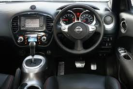 nissan juke interior nissan juke review and photos