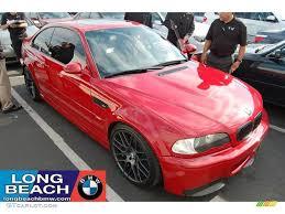 Bmw M3 Red - 2004 imola red bmw m3 coupe 41237895 photo 5 gtcarlot com