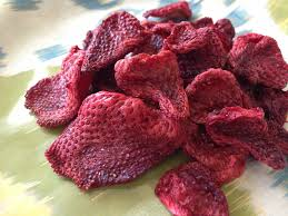 oven dried strawberries recipe this beautiful day