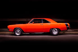All Wheel Drive Dodge Dart Supercharged Small Block 1970 Dodge Dart Rod Network