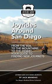 Barnes And Nobles San Diego Joyrides Around San Diego From The Sea To The Mountains To The