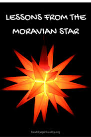 what is a moravian you ve seen one but do you the meaning about the moravian