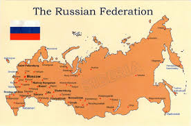 russia map world come to my home 0191 2975 russia the map and the flag