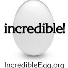 incredibly edible the edible egg the celebration society