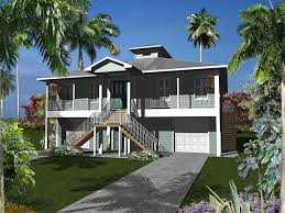 Key West Style Homes by 3d Home Renderings On Behance