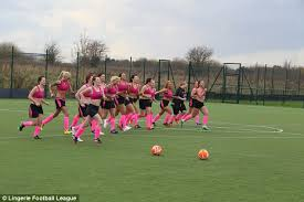 Northern Lights Football League Gary Neville And Co Are U0027setting Women U0027s Football Back 25 Years