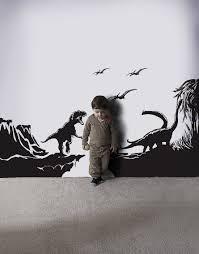 dinosaur wall decals dinosaur stickers for walls stickerbrand vinyl wall decal sticker dinosaur world gfoster170