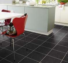 tile midnight black t74 vinyl flooring