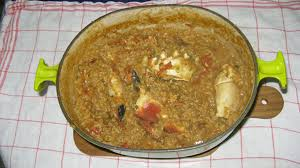 cuisiner un tourteau tourteaux en matété antillais les marmites de marphyl