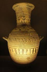 Clay Vase Painting Boeotian Vase Painting Wikipedia