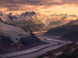 Alaska mountains images Ice river mountains 2012 boundary range alaska marc adamus jpg