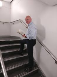 Pain Climbing Stairs by Stair Climbing How I Climbed One Million Steps
