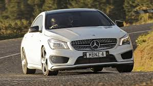 2014 mercedes cla250 coupe mercedes 250 sport 4matic 2014 review carsguide