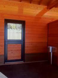 Barn Dutch Doors by Lucas Equine Archives Blackburn Architects P C Blackburn