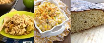 15 thanksgiving crockpot recipes with crockpots