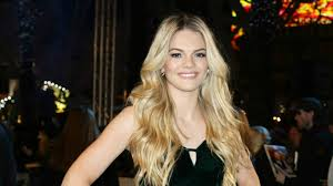video x factor 2015 see young star louisa johnson perform just
