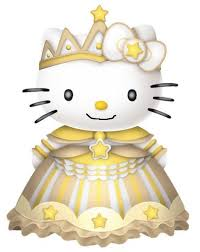 kitty images princess kitty hd wallpaper background