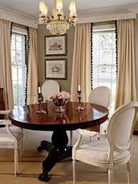 Dark Wood Dining Room Table 37 Best Dark Table Light Chairs Images On Pinterest Home