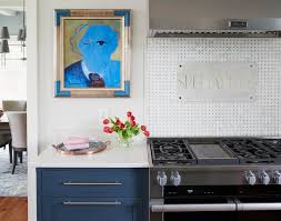 Maine Coast Kitchen Design by Huffard House