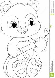 cute panda coloring pages cute coloring pages of pandas cute panda