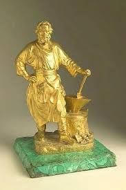 245 best malachite images on antique clocks antique