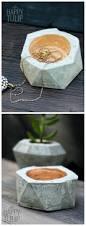 Low Bowl Planters by 25 Best Concrete Bowl Ideas On Pinterest Diy Concrete Diy