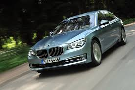 future bmw 7 series futurology exploring the future of the automobile with the new 7