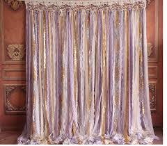 Purple And Gold Shower Curtain Purple Lace Gold Sparkle Sequin Photobooth Baby Shower Wedding