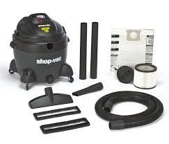 Vaccum Cleaner For Sale Amazon Com Shop Vac 5867500 6 5 Peak Horsepower Qsp Quiet Deluxe