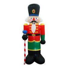 elf u0026 nutcracker outdoor christmas decorations you u0027ll love wayfair
