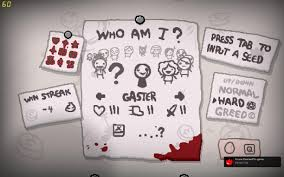 gaster the who speaks in beware of the who speaks in modding of isaac