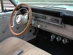 Classic Ford Truck Bench Seats - file 67 ranchero interior jpg wikimedia commons