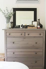 Ikea Bedroom Furniture Dressers by Best 25 Tall Dresser Ideas On Pinterest Bedroom Dresser