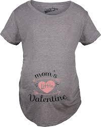 valentines day shirt maternity s day