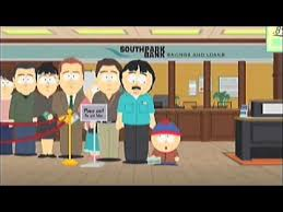 South Park And Its Gone Meme - south park vs cafe del mar and it s gone johannes dahlberg