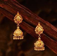gold jhumka earrings design earring 20 gold jewellery bridal jewellery stores best