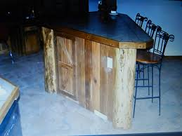 Pallet Kitchen Island by Pallet Board Kitchen Island Pallet Board Projects Pinterest