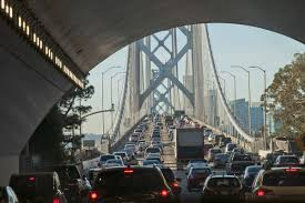 Traffic Map San Francisco by Construction Makes Terrible San Francisco Traffic Even Worse Says