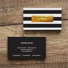 Modern Interior Design Business Cards Black Gold Business Cards Songwol C4fff4403f96