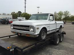 Old Ford Drag Truck - bangshift com project cheap 10