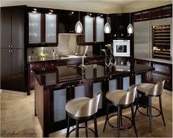 Modern Interior Designs Kitchen With Inspiration Hd Images - Modern kitchen interior design