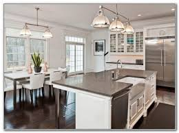 kitchen island with sink and dishwasher and seating kitchen island with sink dishwasher and seating sinks and