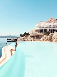 by the pool hotel du cap eden roc cote d u0027azur http www