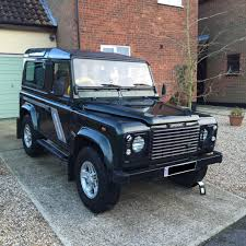 new land rover defender 2016 land rover defender 90 u2013 2016 skarach u0027s world
