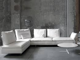 canap sofa italia sectional modular sofa limes by saba italia design sergio bicego