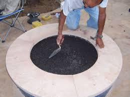 Firepit Covers Pit Installation