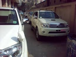new color in fortuner