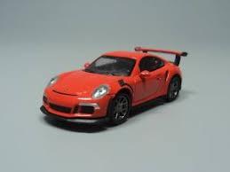 porsche gt3 ebay ho scale model schuco 1 87 porsche 911 991 gt3 rs diecast car