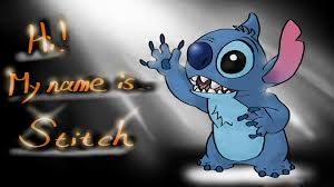 disney halloween background images stitch wallpapers hd pixelstalk net